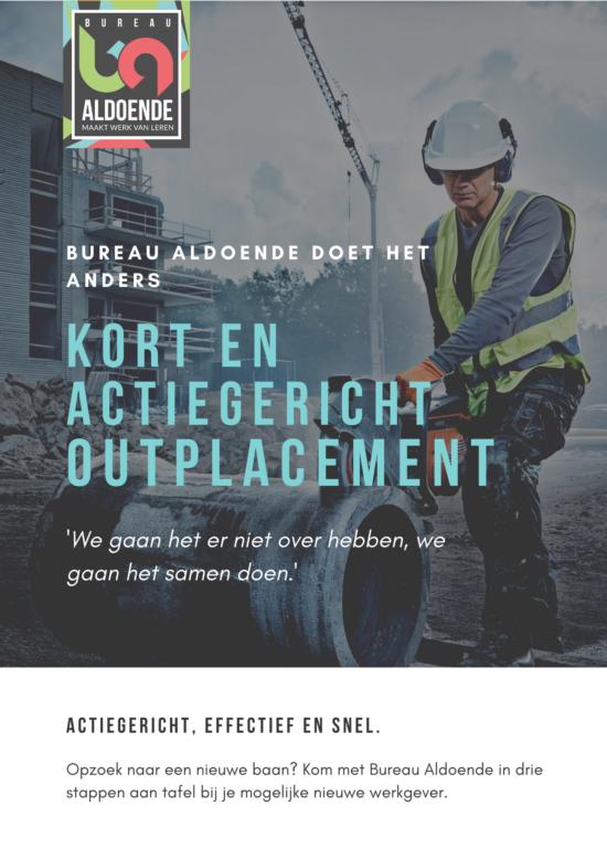Bureau Aldoende Outplacement